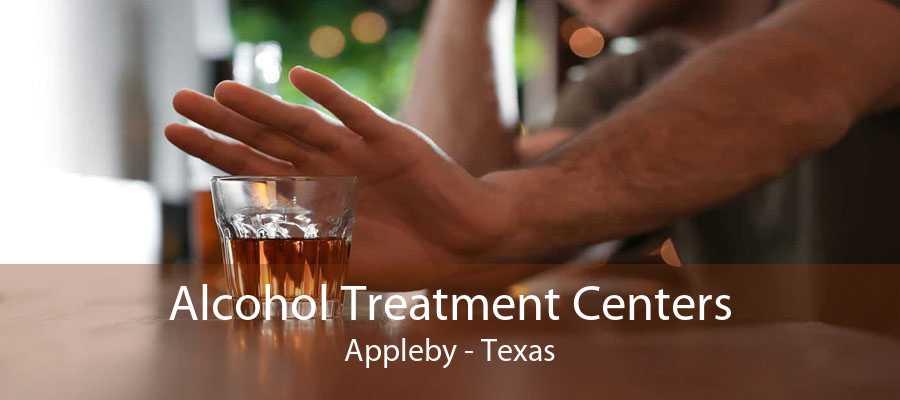 Alcohol Treatment Centers Appleby - Texas