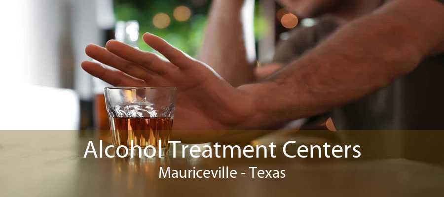 Alcohol Treatment Centers Mauriceville - Texas