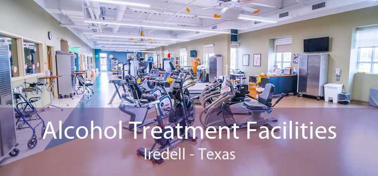 Alcohol Treatment Facilities Iredell - Texas