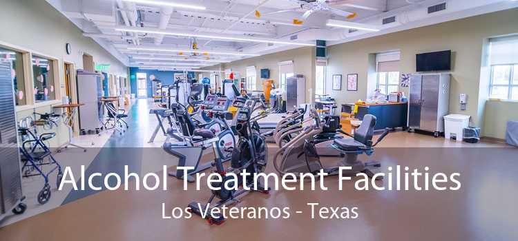Alcohol Treatment Facilities Los Veteranos - Texas