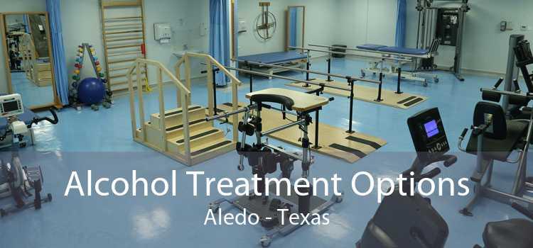 Alcohol Treatment Options Aledo - Texas
