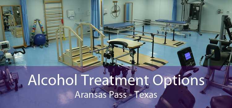 Alcohol Treatment Options Aransas Pass - Texas