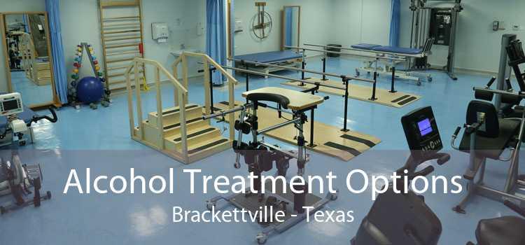 Alcohol Treatment Options Brackettville - Texas