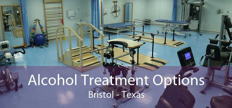 Alcohol Treatment Options Bristol - Texas