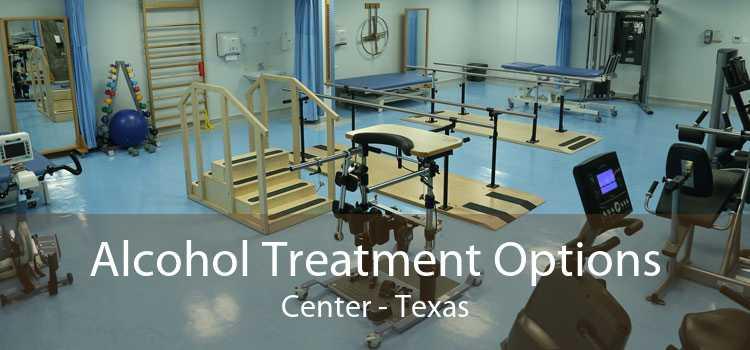 Alcohol Treatment Options Center - Texas