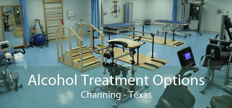 Alcohol Treatment Options Channing - Texas