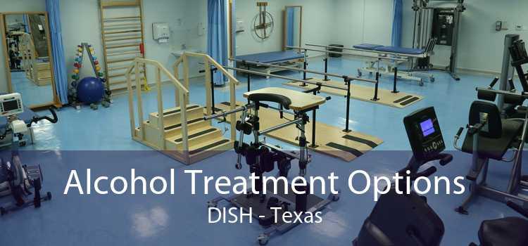 Alcohol Treatment Options DISH - Texas