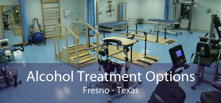 Alcohol Treatment Options Fresno - Texas