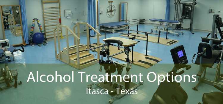 Alcohol Treatment Options Itasca - Texas