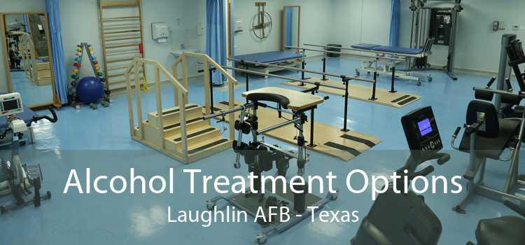 Alcohol Treatment Options Laughlin AFB - Texas