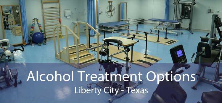 Alcohol Treatment Options Liberty City - Texas