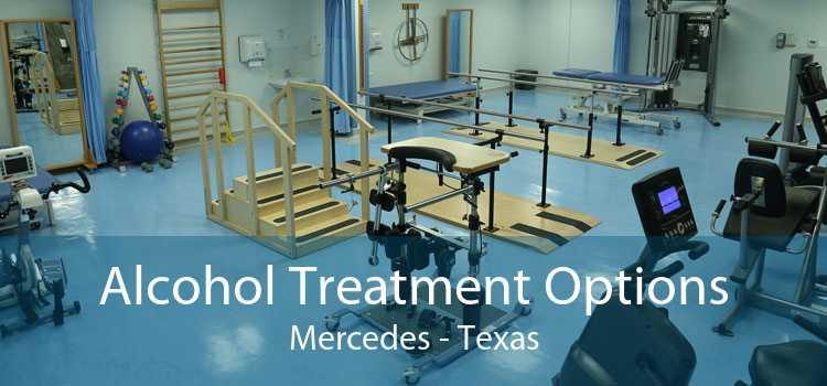 Alcohol Treatment Options Mercedes - Texas