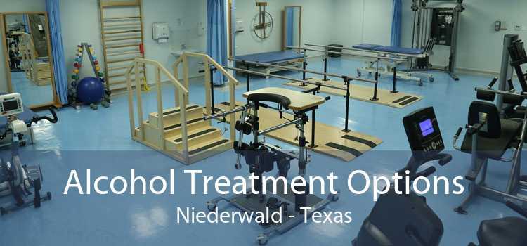 Alcohol Treatment Options Niederwald - Texas