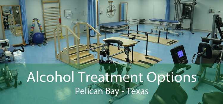 Alcohol Treatment Options Pelican Bay - Texas