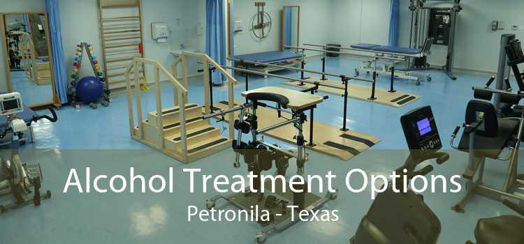 Alcohol Treatment Options Petronila - Texas