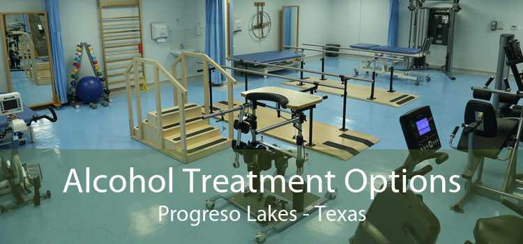 Alcohol Treatment Options Progreso Lakes - Texas