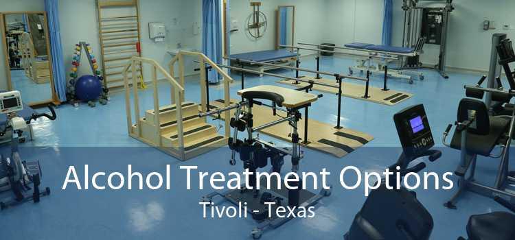 Alcohol Treatment Options Tivoli - Texas