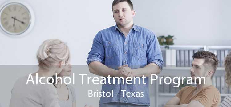 Alcohol Treatment Program Bristol - Texas